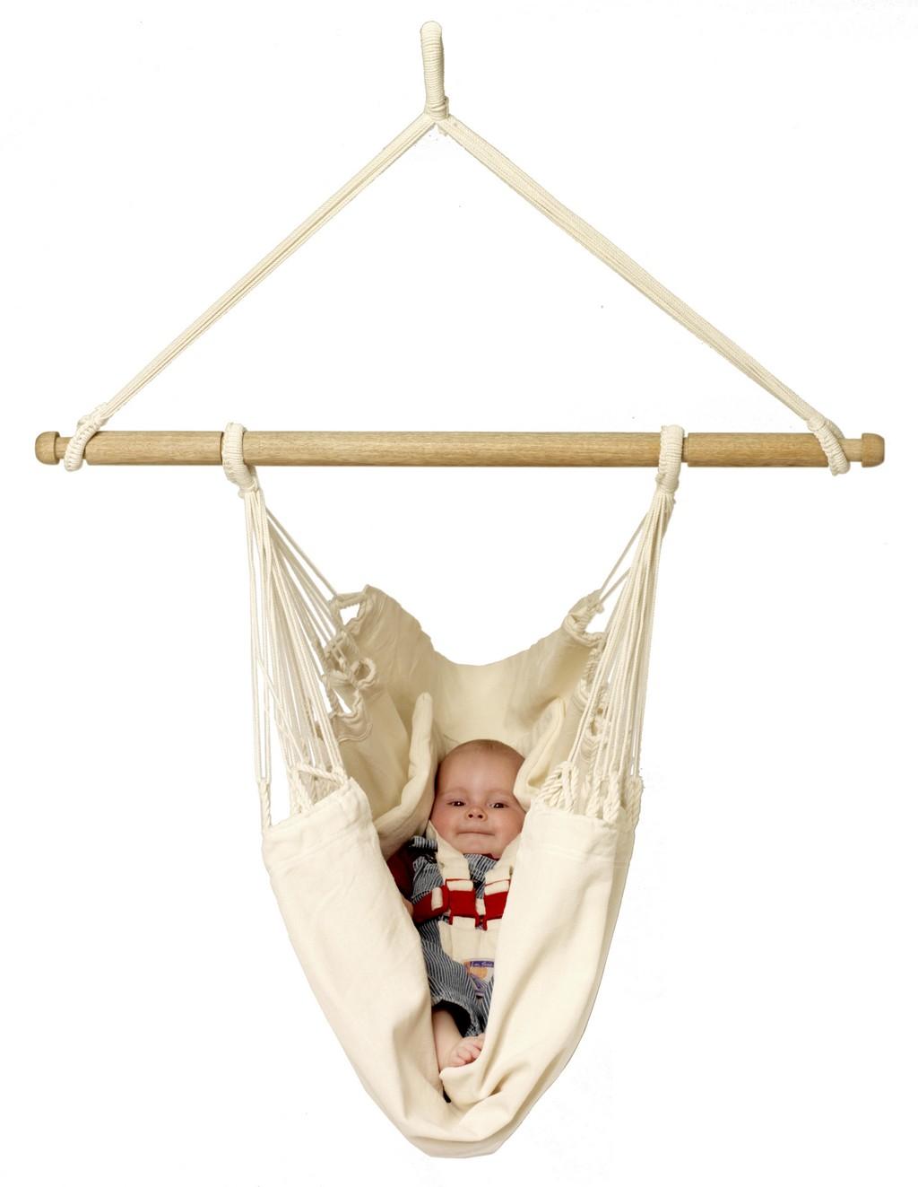 Hamak dla niemowląt Yayita
