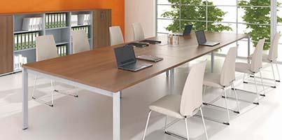 Stół konferencyjny Svenbox