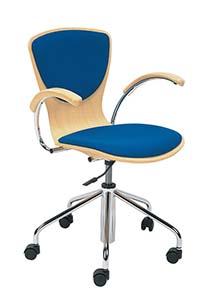 Krzesło Nowy Styl BINGO GTP plus chrome