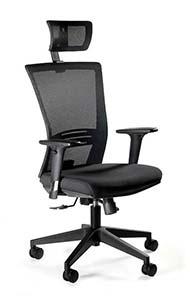 Fotel ergonomiczny Unique ERGONIC