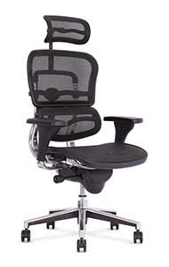 Fotel ergonomiczny ERGOHUMAN ENJOY R HRMA