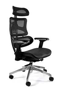 Fotel ergonomiczny Unique ERGOTECH CM-B137A