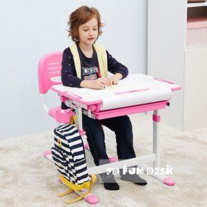 Krzesło do biurka dla dziecka