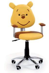 Fotel dziecięcy dla dziecka