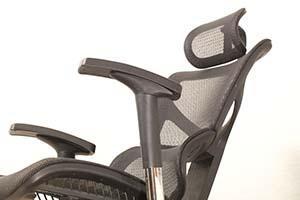 Ergonomiczny fotel biurowy – najważniejsze cechy