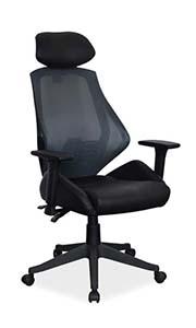 Fotel biurowy SIGNAL Q-406