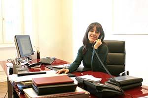 Krzesło biurowe spełniające wymogi BHP