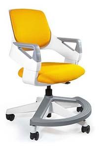 Krzesło regulowane dla dzieci - fotel Unique Rookee