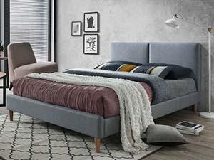 Na co zwrócić uwagę wybierając łóżko do sypialni? - łóżko Signal Acoma