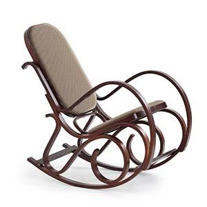 Jaki fotel bujany wybrać? - Halmar MAX BIS PLUS