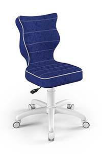 Jak wybrać krzesło dla dziecka - krzesło młodzieżowe Entelo Petit