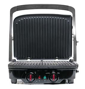 Na co zwrócić uwagę przy wyborze grilla - Grill elektryczny