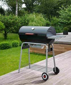 Na co zwrócić uwagę przy wyborze grilla - Grill węglowy Landmann Taurus