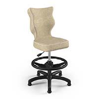 Krzesło młodzieżowe Entelo PETIT WK+P
