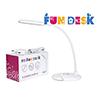 Lampka L4 gratis do biurek FunDesk Invito i Amare