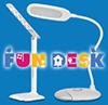 Lampki gratis do wybranych biurek FunDesk