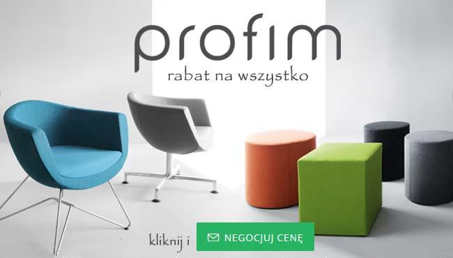 Produkty firmy Profim