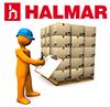 Przerwa w wysyłkach w firmie Halmar