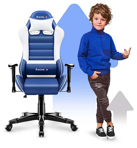 Fotel przeznaczony dla dzieci